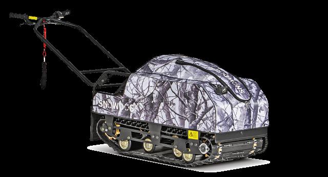 фото - SNOWDOG COMPACT RATO R7Z-L